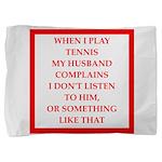 table tennis Pillow Sham