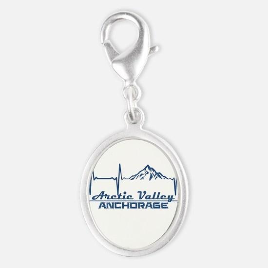 Arctic Valley - Anchorage - Alaska Charms