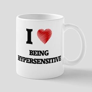 hypersensitive Mugs