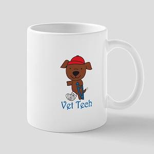 Vet Tech Mugs