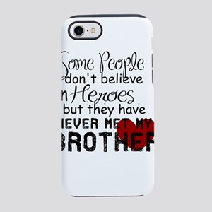 Brother Hero iPhone 8/7 Tough Case