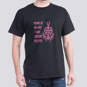 HOME IS WHERE... T-Shirt