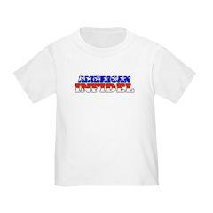 Flag American Infidel T