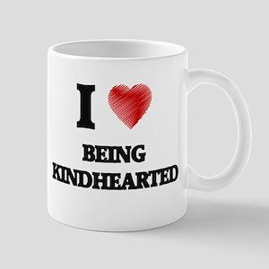 kindhearted Mugs