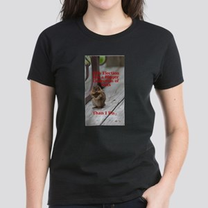 Election has bunch of nuts T-Shirt