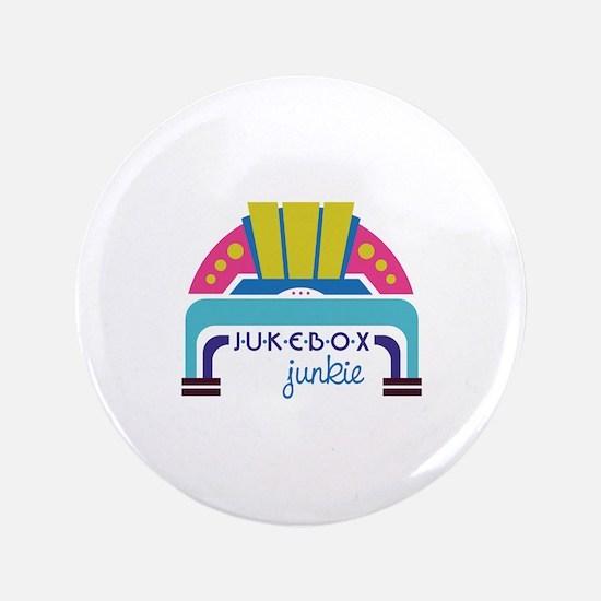 Jukebox Junkie Button