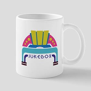 Jukebox Mugs