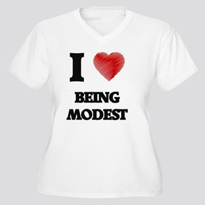 modernity Plus Size T-Shirt