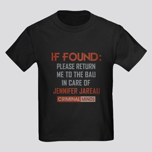 IF FOUND... T-Shirt
