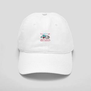 Fabric Collection Baseball Cap