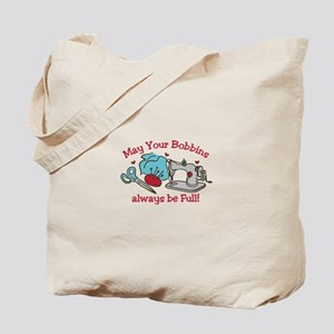 Sewing Wish Tote Bag