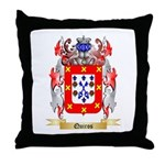 Quiros Throw Pillow