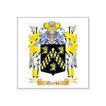 Quirke Square Sticker 3