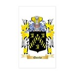 Quirke Sticker (Rectangle)