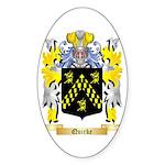 Quirke Sticker (Oval 50 pk)
