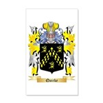 Quirke 35x21 Wall Decal