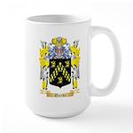 Quirke Large Mug