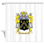 Quirke Shower Curtain