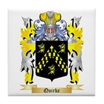 Quirke Tile Coaster