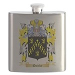Quirke Flask