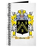 Quirke Journal