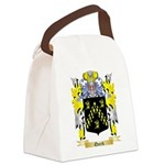 Quirk Canvas Lunch Bag
