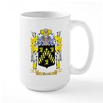 Quirk Large Mug