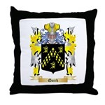 Quirk Throw Pillow