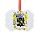 Quirk Picture Ornament