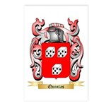 Quintas Postcards (Package of 8)