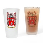 Quintas Drinking Glass