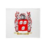 Quintas Throw Blanket