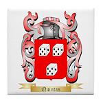 Quintas Tile Coaster