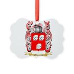 Quintas Picture Ornament