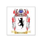 Quintanilla Square Sticker 3