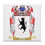 Quintanilla Tile Coaster