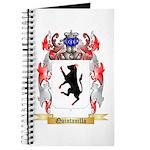 Quintanilla Journal