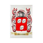 Quintana Rectangle Magnet (100 pack)