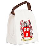 Quintana Canvas Lunch Bag