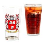 Quintana Drinking Glass