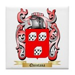 Quintana Tile Coaster