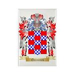 Quinones Rectangle Magnet (100 pack)