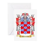 Quinones Greeting Cards (Pk of 10)