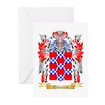 Quinones Greeting Cards (Pk of 20)