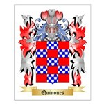 Quinones Small Poster