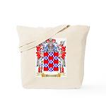 Quinones Tote Bag