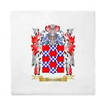 Quinones Queen Duvet