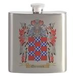 Quinones Flask