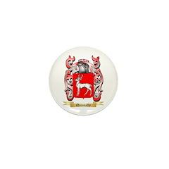 Quinnelly Mini Button
