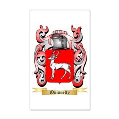 Quinnelly Wall Decal